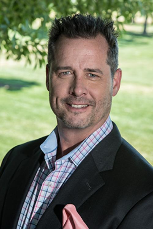 Dr. Michael Pendleton